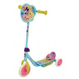 My Little Pony trehjulet løbehjul