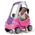 Easy Turn Coupe gå-/skubbebil (Step2)