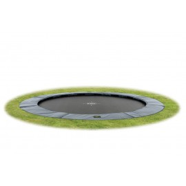 EXIT Supreme Ground Level - Grå