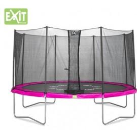 Exit trampolin - Køb Exit trampoliner i bedste kvalitet