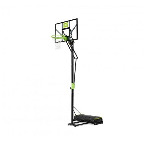 EXIT Polestar transportabel basketball stander