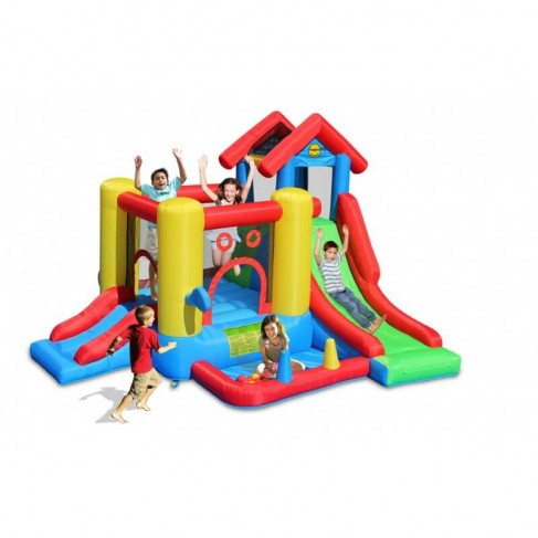 Playcenter 7 in 1