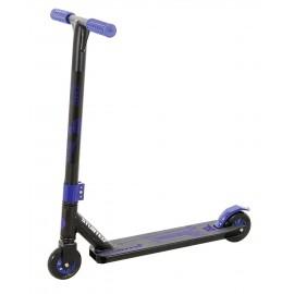 Stunted Urban XL Trickløbehjul - Blå