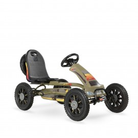 EXIT Spider Expedition go-kart - militærgrøn