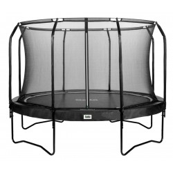 Salta trampolin Ø 427 cm inkl. net
