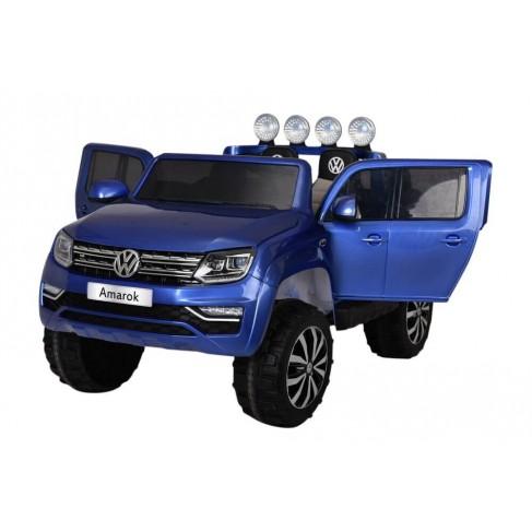 VW AMAROK, 4X 45W elbil til børn