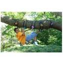 Træklatre sæt - Monkey hardware Kindergarten