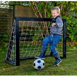 Fodboldmål Pro Micro - 125 x 100 cm