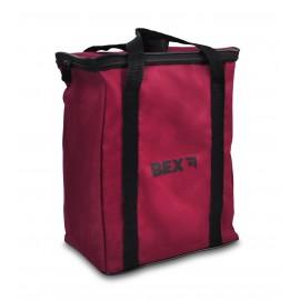 Canvas taske til Kubb Original, Rød