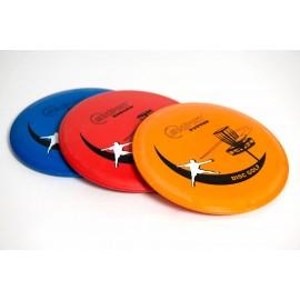 Frisbee sæt - 3 discs