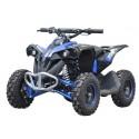 Renegade 1000W mini ATV - Blå
