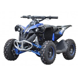 Renegade 1000W mini ATV - Blå