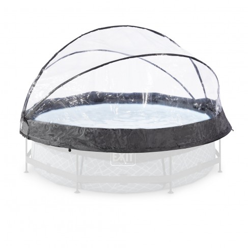 EXIT pool dome ø300cm - kuppel til EXIT pool