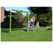 EXIT Tempo fodboldmål i stål 180x120cm