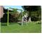 EXIT Tempo fodboldmål i stål 240x160cm