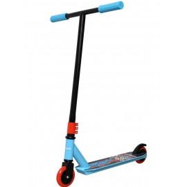 Extreme Trick Løbehjul 6.0 - Blå/Orange