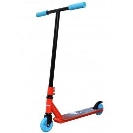 Extreme Trick Løbehjul 6.0 - Orange/Blå