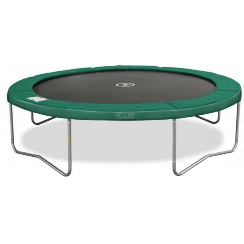 Superjumper trampolin