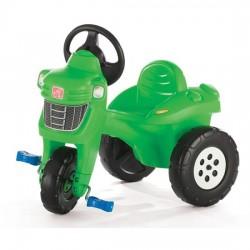 Step2 pedal traktor