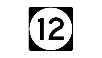 Elbiler 12V