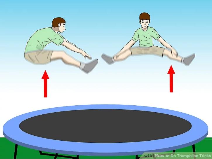 trampolin-trick-pike-jump