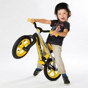 Løbecykler til børn